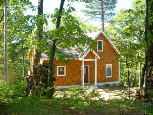 Michigan Lakefront Homes